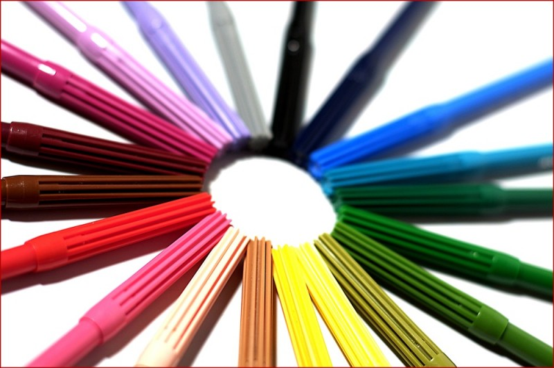 Ricerca di colori