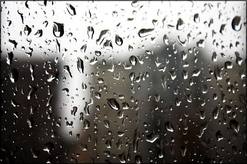 Guardando fuori dalle finestre